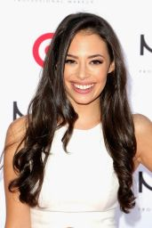 Chloe Bridges - NYX FACE Awards 2014 in Los Angeles
