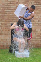 Chloe Goodman - ALS Ice Bucket Challenge