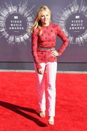 Chloe Moretz - 2014 MTV Video Music Awards in Inglewood