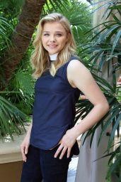 Chloe Moretz -
