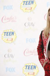 Chloe Moretz – Teen Choice Awards 2014 in Los Angeles
