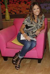 Chloe Moretz - Univision
