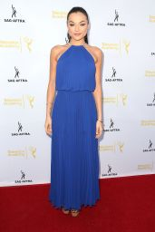 Christina Ochoa – Emmy Awards Dynamic and Diverse Nominee Reception – August 2014