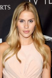 Claire Holt – 2014 BAFTA Los Angeles TV Tea Presented by BBC America And Jaguar