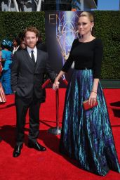 Clare Grant - 2014 Creative Arts Emmy Awards