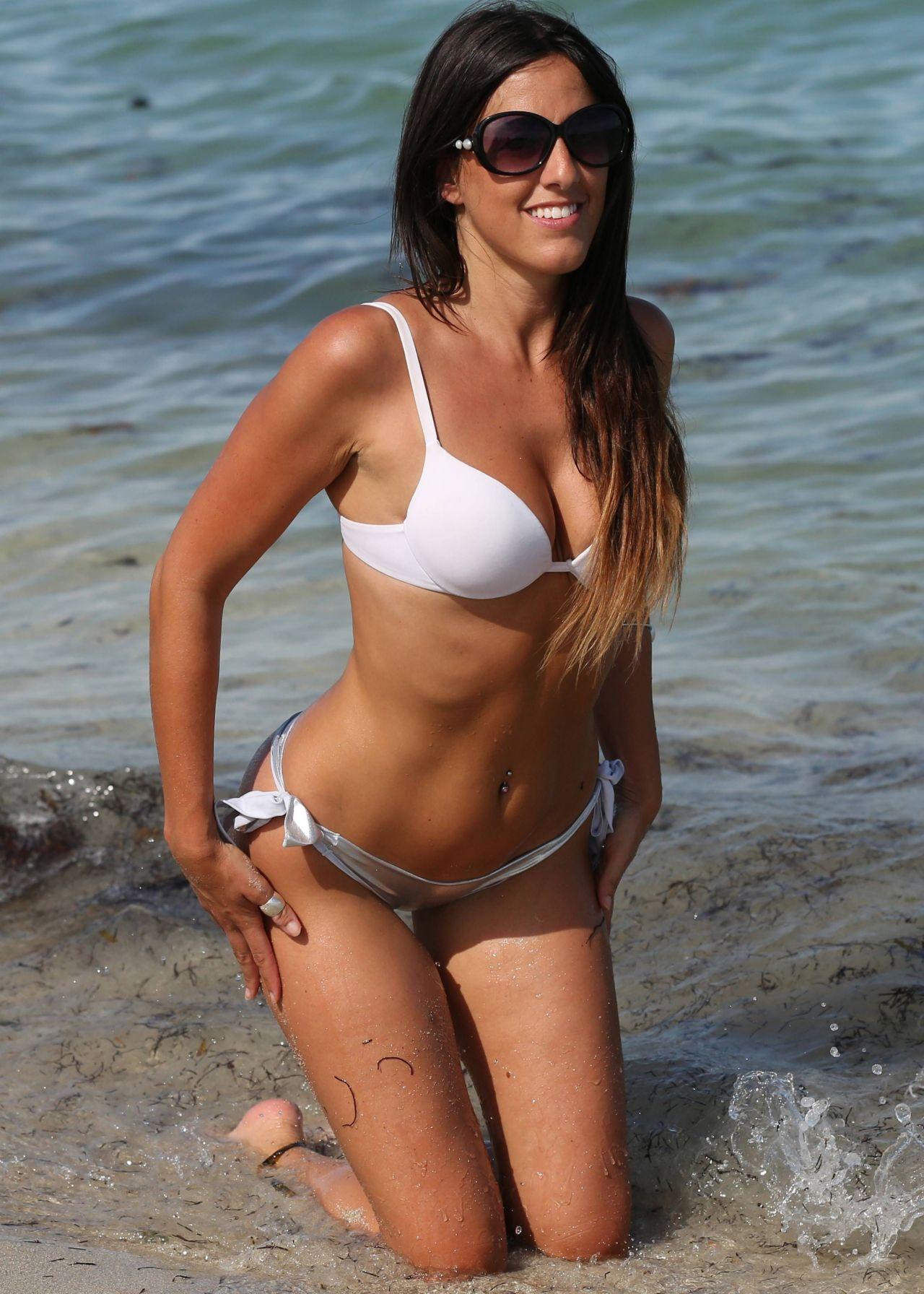 Cclaudia bikini pics — img 11