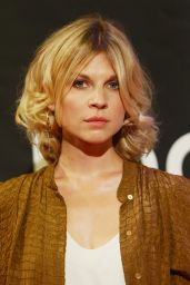 Clemence Poesy -