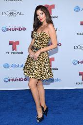 Cynthia Olavarria – 2014 Telemundo's Premios Tu Mundo Awards