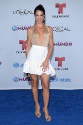 Dad Dager – 2014 Telemundo's Premios Tu Mundo Awards