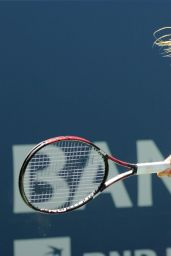 Daniela Hantuchova – Bank of the West Classic in Stanford (CA) – Day 4