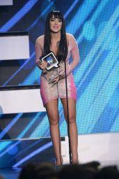 Daniela Navarro – 2014 Telemundo's Premios Tu Mundo Awards