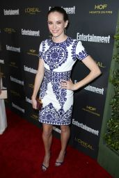 Danielle Panabker – Entertainment Weekly's Pre-Emmy 2014 Party in West Hollywood