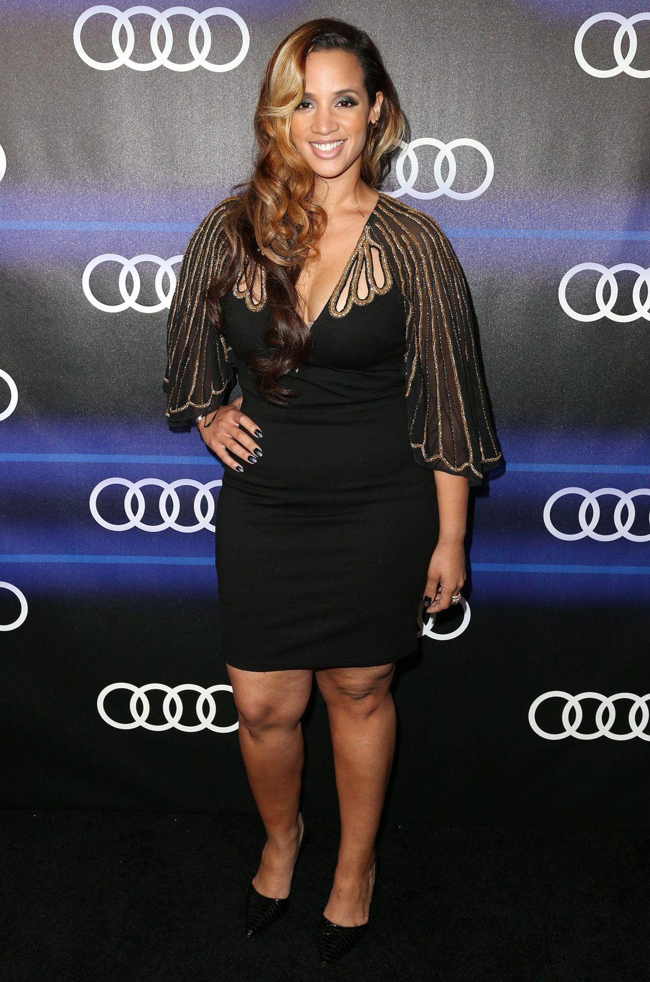 Latina celebrity dascha polanco 2