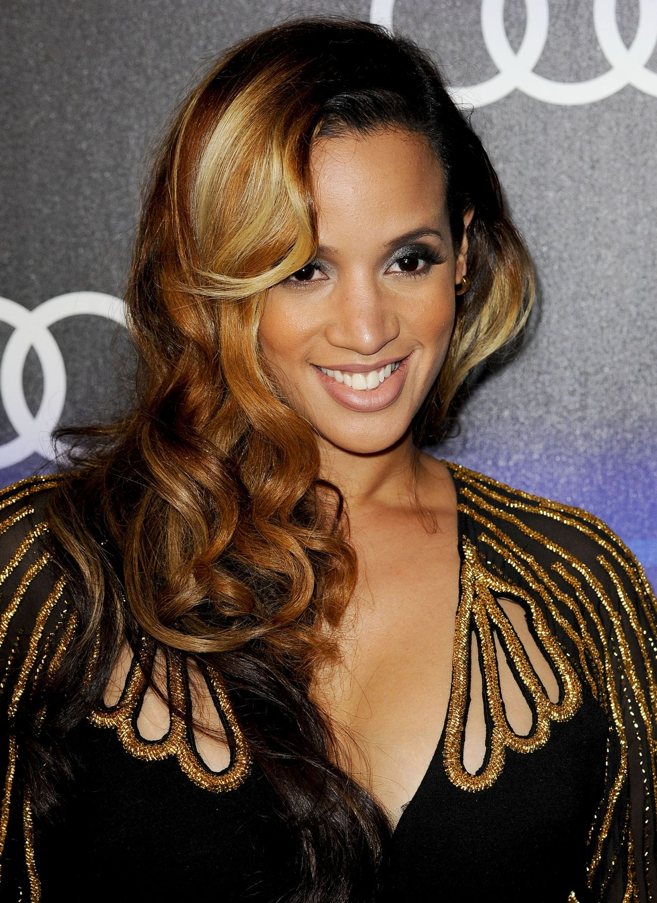 Dascha Polanco – Audi Celebrates Emmys' Week (2014)