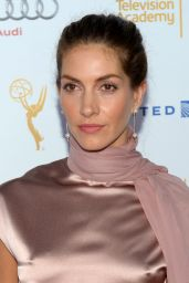 Dawn Olivieri - 2014 Emmy Awards Performers Nominee Reception