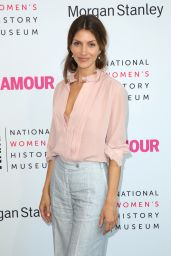 Dawn Olivieri – 2014 Women Making History Brunch in Los Angeles