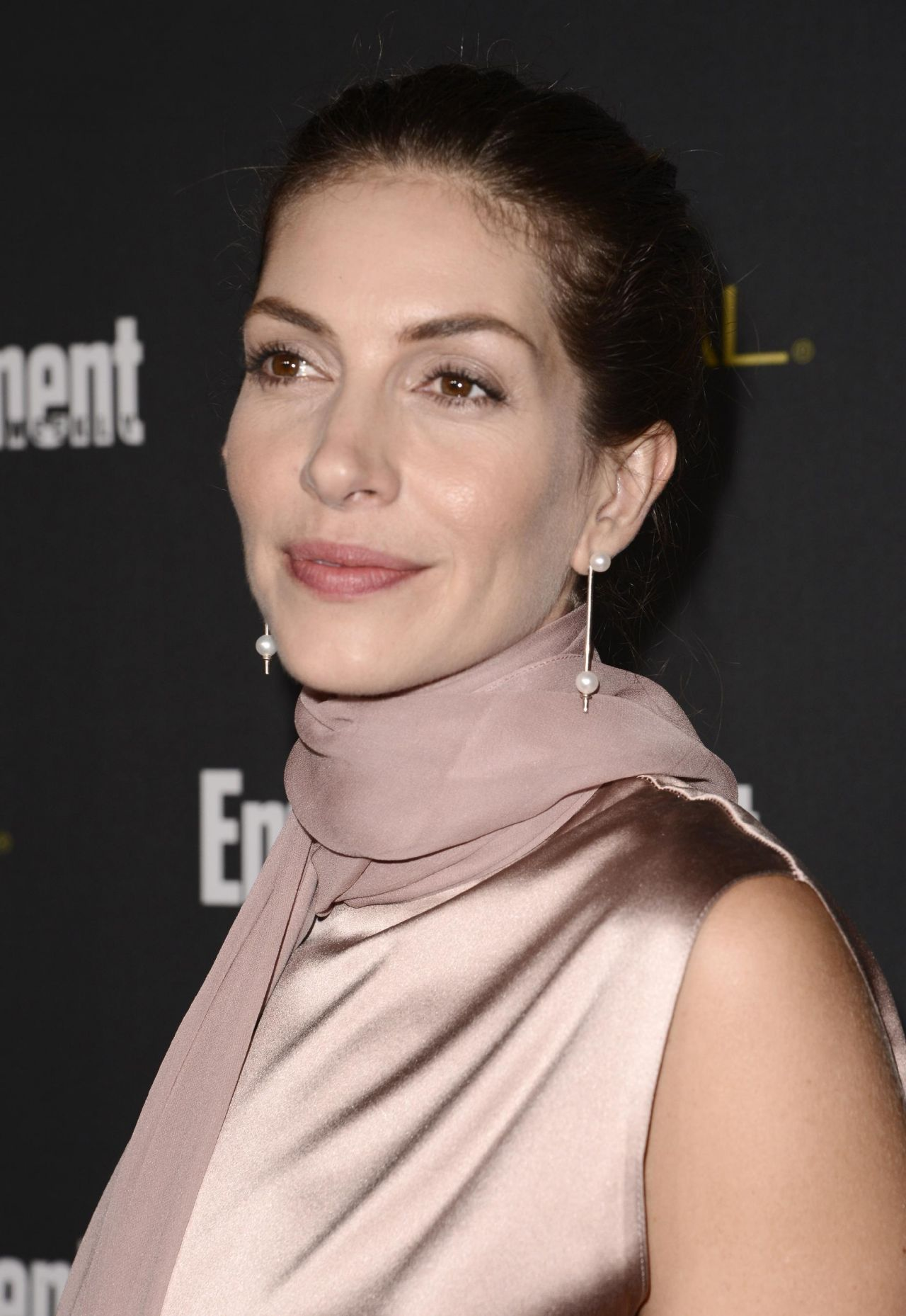 Dawn Olivieri – Entertainment Weekly's Pre-Emmy 2014 Party