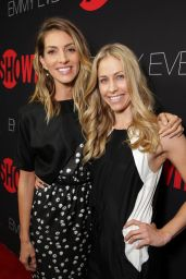 Dawn Olivieri – Showtime's 2014 Emmy Eve Soiree in West Hollywood