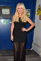 Denise Van Outen – 'Some Girl I Used To Know' Press Night Performance in London