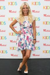 Denise Van Outen - Westfield London