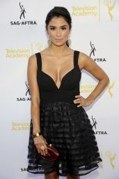 Diane Guerrero – Emmy Awards Dynamic and Diverse Nominee Reception – August 2014