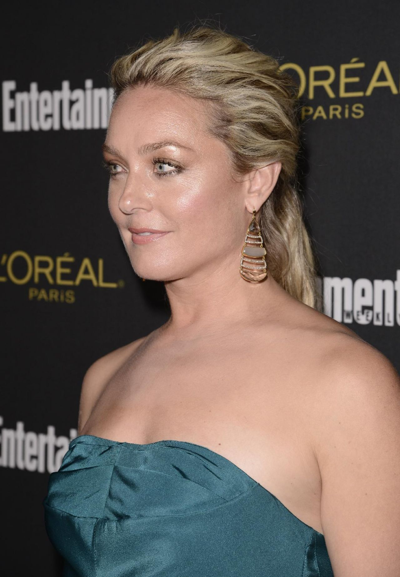Elisabeth Rohm – Entertainment Weekly's Pre-Emmy 2014 Party