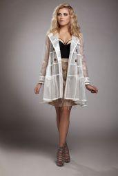 Eliza Taylor - Photoshoot for Bello Magazine June 2014