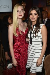 Elle Fanning - 2014 Hollywood Foreign Press Association