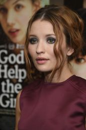 Emily Browning -
