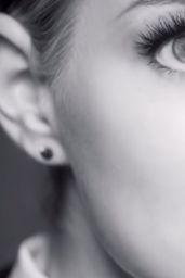 Emma Stone - Revlon Mascara Commercial 2014