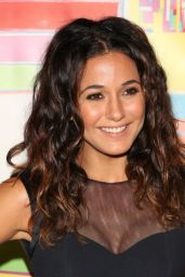 Emmanuelle Chriqui – HBO's Official 2014 Emmy After Party
