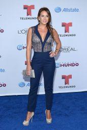 Erika de la Vega – 2014 Telemundo's Premios Tu Mundo Awards