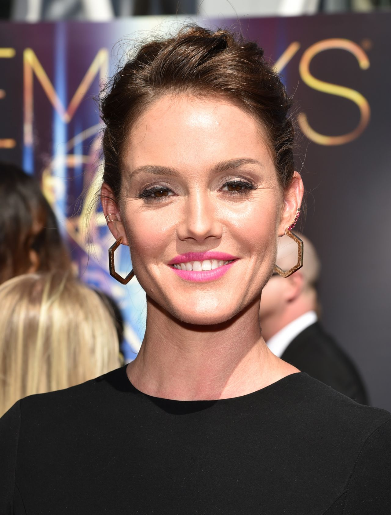 Erinn Hayes - 2014Creative Arts Emmy Awards