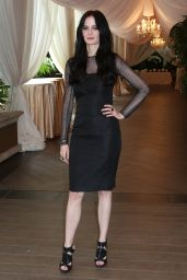 Eva Green Portraits – 'Sin City: A Dame to Kill For' Press Conference in Beverly Hills