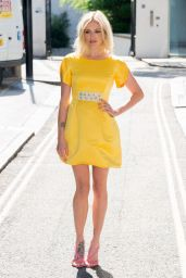 Fearne Cotton - AW14 Fashion Collection For Very.co.uk in London