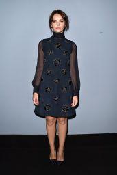 Felicity Jones – Miu Miu Women's Tales #7 – #8 Premiere – Venice Film Festival 2014