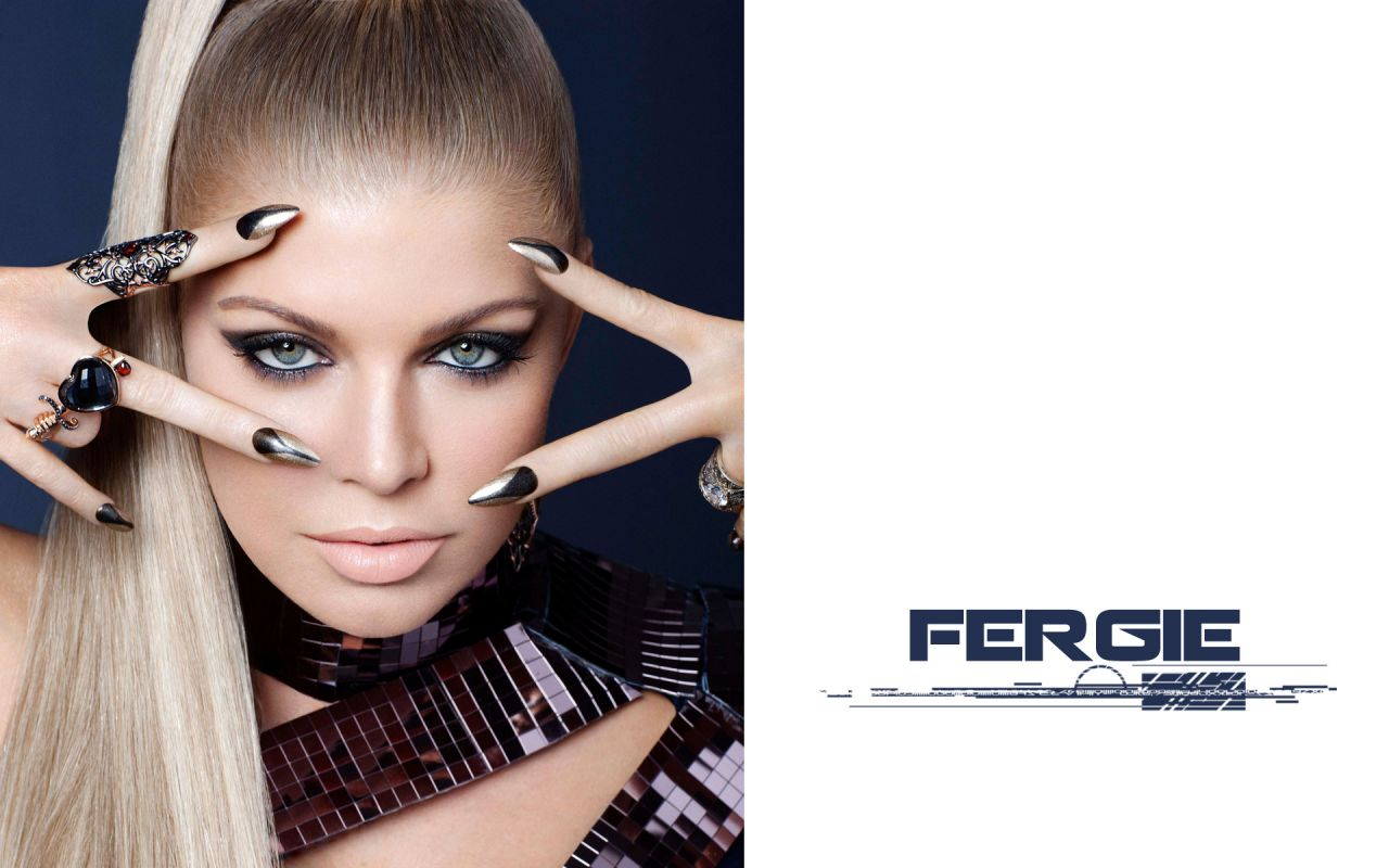 Fergie Wallpapers (+2)