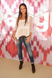 Gabrielle Anwar – 2014 HBO Luxury Lounge