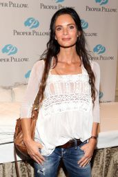 Gabrielle Anwar – 2014 HBO Luxury Lounge