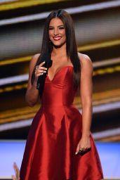 Gaby Espino – 2014 Telemundo's Premios Tu Mundo Awards