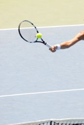 Garbine Muguruza – Bank of the West Classic in Stanford (CA) – Day 4