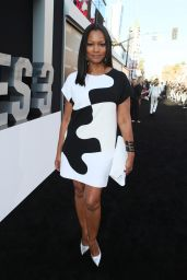 Garcelle Beauvais – 'The Expendables 3′ Premiere in Los Angeles