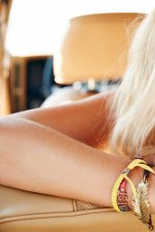 Genevieve Morton Photoshoot - August 2014