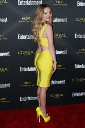 Greer Grammer – Entertainment Weekly's Pre-Emmy 2014 Party in West Hollywood