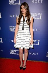 Hailee Steinfeld - 2014 Hollywood Foreign Press Association