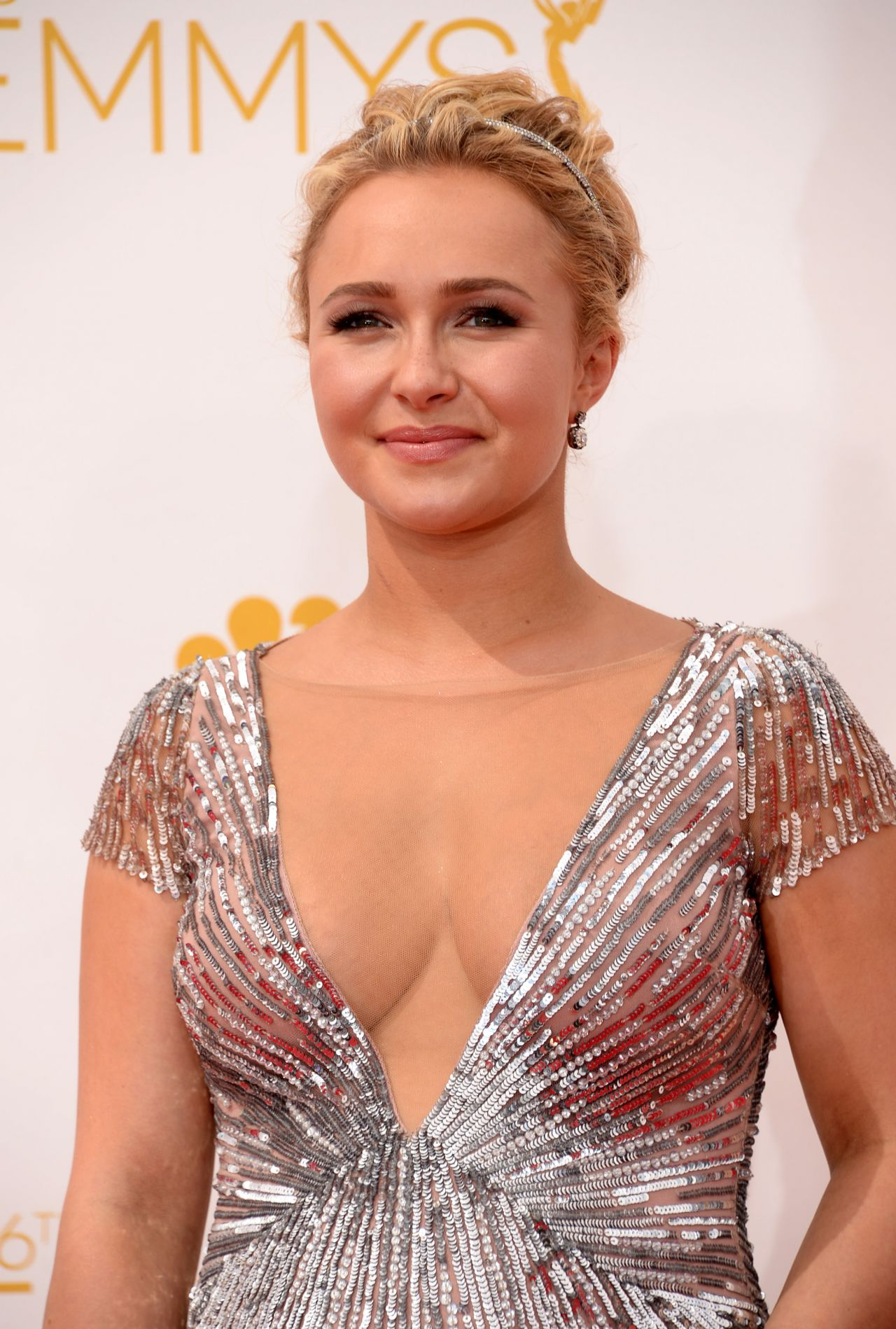 Hayden Panettiere at HBO's 2014 Golden Globe Awards After Party ... Hayden Panettiere