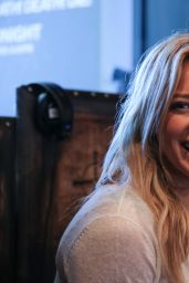 Hilary Duff - SiriusXM Hits 1