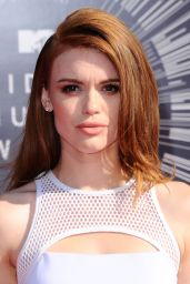 Holland Roden - 2014 MTV Video Music Awards in Inglewood