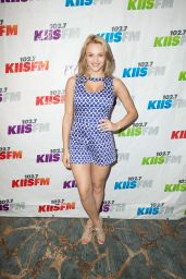 Hunter Haley King - 2014 KIIS FM