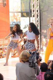Iggy Azalea - Performs on NBC